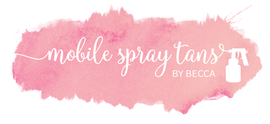 Mobile Spray Tans by Becca